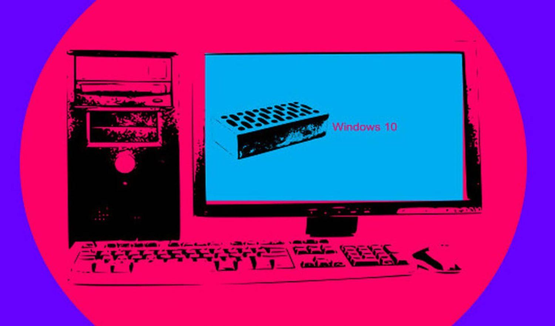Как отключить принудительное обновление до Windows 10