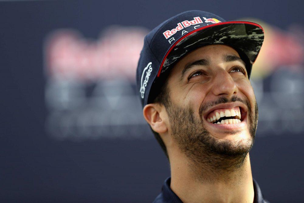 Formula 1 Australian Grand Prix