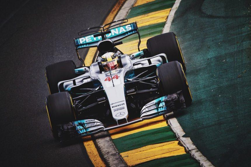 Gp Aus 2017 formula1