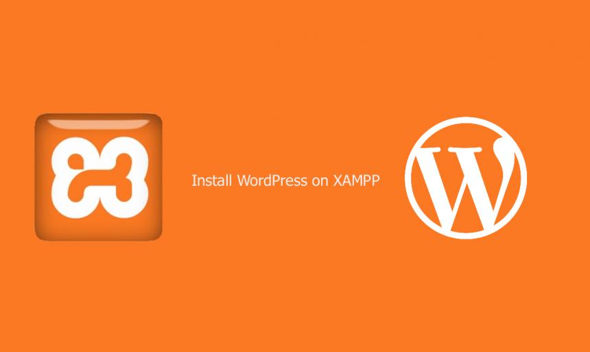 установка сайта wordpress на локальный компьютер с помощью xampp