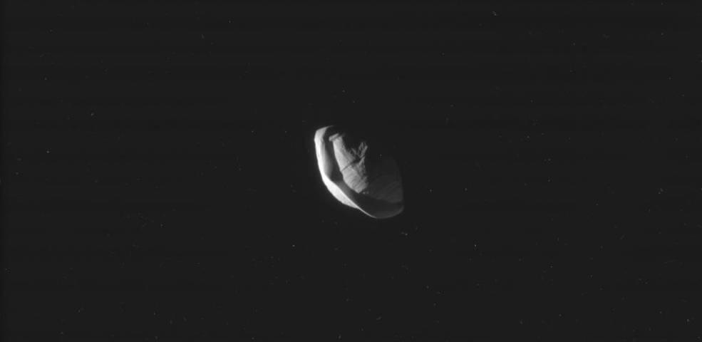 NASA Pan