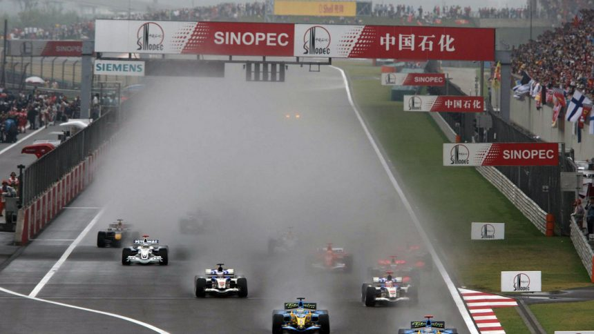 2006 Chinese Grand Prix