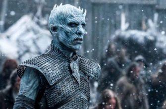 """Новый сериал по """"Игре престолов"""" Game of Thrones"""