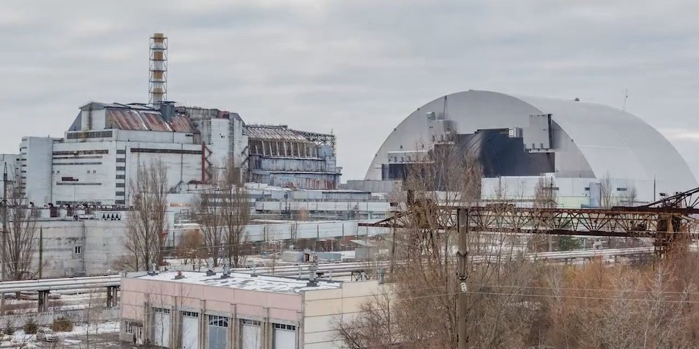 НБК Чернобыльская АЭС