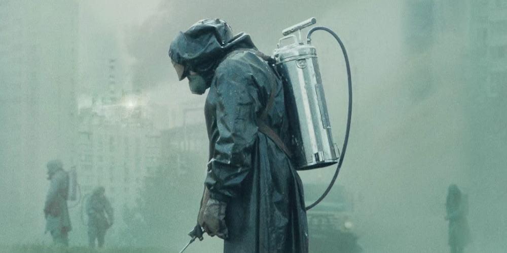 Чернобыль сериал ХБО