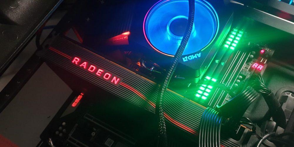 AMD-Radeon-RX-5700-XT-Ryzen 3000
