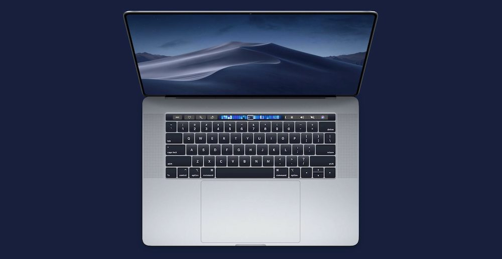 macbook pro 16 (2019)