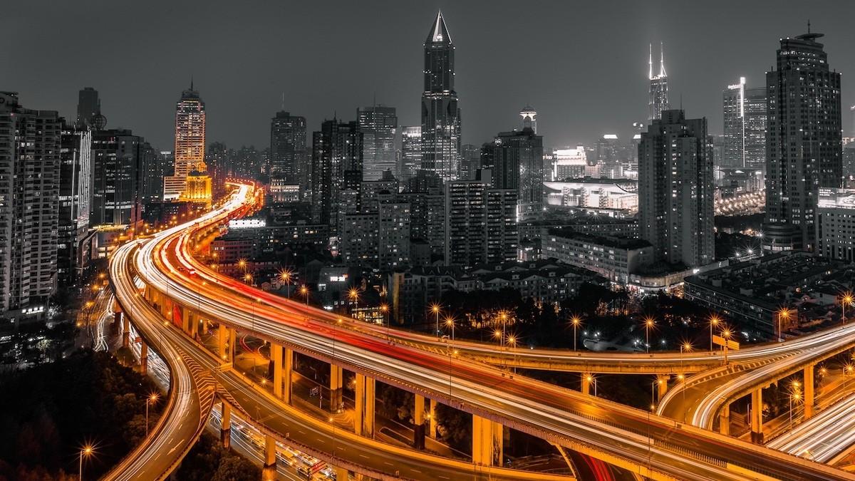 Автомобильный номер в Шанхае стоит дороже, чем машина