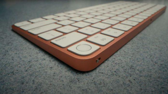 Как установить Apple Keyboard в Windows 11, что бы работали все функциональные кнопки