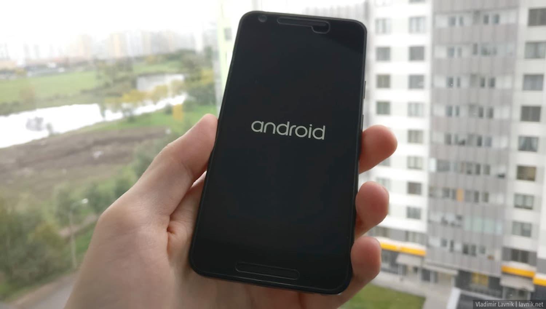 Nexus 5x, Google, Android, Брак