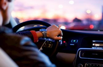 Настройка Bluetooth в машине, система Hands free
