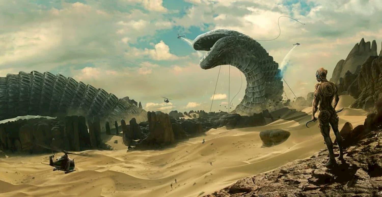 9 потрясающих фильмов 2020 года, которые стоит посмотреть