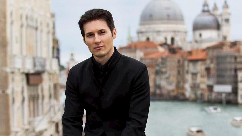 Павел Дуров назвал семь правил жизни для сохранения здоровья и молодости