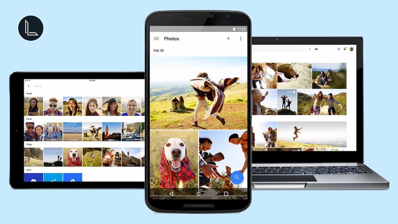 Google закрывает бесплатную безлимитную загрузку в приложение