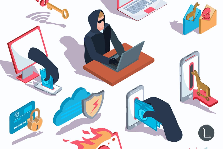 Насколько дорого может обойтись Вам безопасность работы в Интернете?