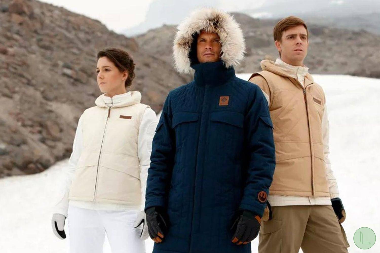 Какие спортивные куртки для мужчин можно найти в продаже