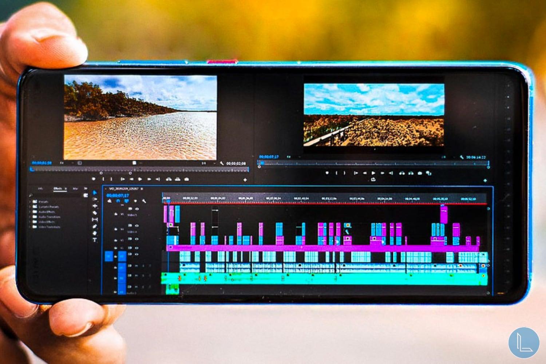 Лучшие приложения для обработки видео на Android в 2021 году
