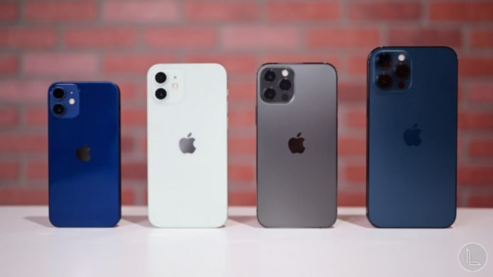 Почему ругают серию iPhone 12