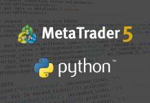 Обновления платформы MetaTrader 5: появление доступа Python и другие улучшения