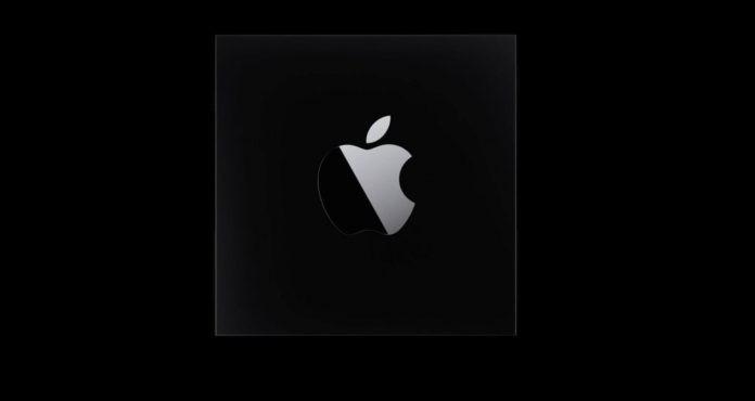 Apple начала производство системы на чипе M2