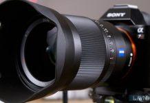 Какой выбрать объектив для фотоаппарата?